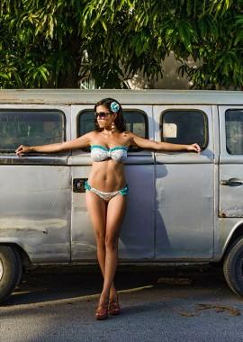 Modell 003 - Karen Islas