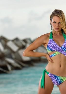 Modell 3 - Karen Islas