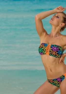 Modell 15 - Karen Islas