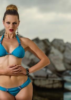 Modell 12 - Karen Islas